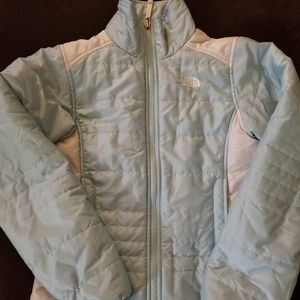North face thin Puffer Jacket